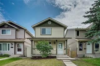 Single Family for sale in 179 CASTLERIDGE DR NE, Calgary, Alberta