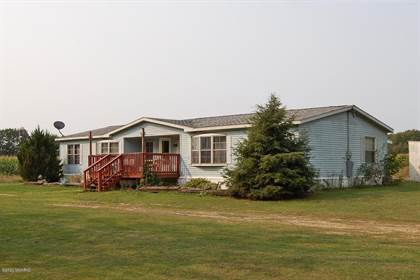 Farm And Agriculture for sale in 10635 Nimberger Road, Lakeview, MI, 48850