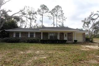 Single Family for sale in 445 W LAKEVIEW DR, Wewahitchka, FL, 32465