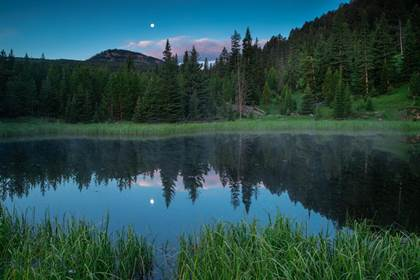 Lots And Land for sale in Lot 7 Bear Paw Ponds, Big Sky, MT, 59716