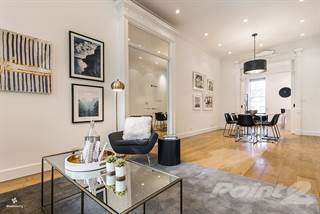 House for rent in 437 Greene Avenue - Townhouse, Brooklyn, NY, 11216
