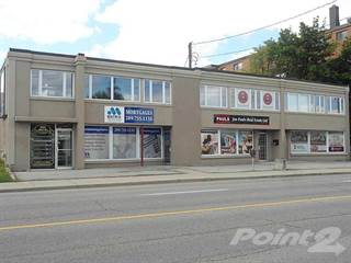 Comm/Ind for rent in 2-662 Fennell Ave E, Hamilton, Ontario