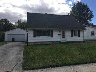 Single Family for sale in 1909 Maplewood Road, Fort Wayne, IN, 46819