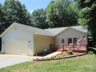 Single Family for sale in 15819 King Road, Howard, OH, 43028