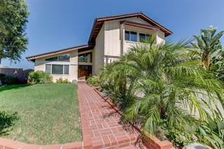 Single Family for sale in 6836 DEEP VALLEY, San Diego, CA, 92120