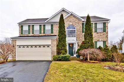 Residential Property for sale in 10409 CRESCENT PARK WAY, Waldorf, MD, 20601