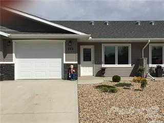 Townhouse for sale in 103 Larwood AVENUE, Porcupine Plain, Saskatchewan