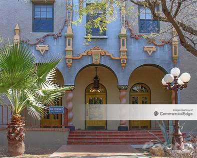 Office Space for rent in 738 North 5th Avenue, Tucson, AZ, 85705