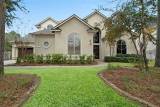 Single Family for sale in 59 W Fairbranch Circle, The Woodlands, TX, 77382