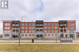 Condo for sale in 404 -Commonwealth Street, Kitchener, Ontario, N2E4K8