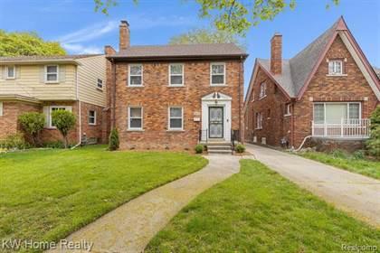 Residential Property for sale in 14872 PENROD Street, Detroit, MI, 48223