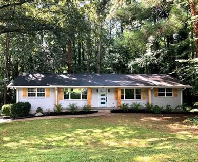Residential Property for sale in 1821 Idlewood Drive, East Point, GA, 30344