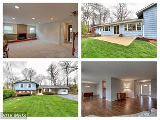 Single Family for sale in 4200 SELKIRK DR, Fairfax, VA, 22032