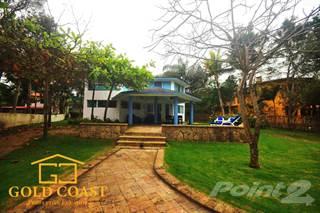 Residential Property for sale in House in Olon Ocean Front 3 Bedrooms, 3 Bathrooms.  Cod: OL-ANA, Santa Elena, Santa Elena