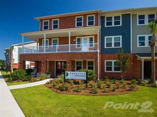 Apartment for rent in Parkside at the Highlands - Telfair, Savannah, GA, 31407