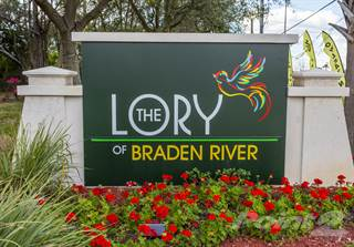 Apartment for rent in Lory of Braden River - A1, Bradenton, FL, 34208