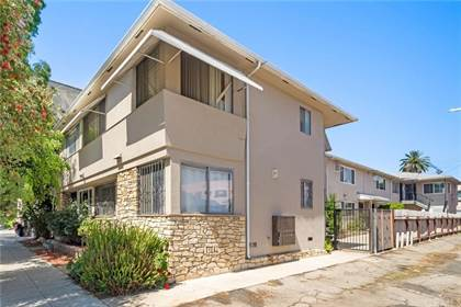 Residential Property for sale in 626 Chestnut Avenue 1, Long Beach, CA, 90802