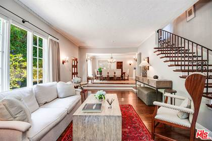 Residential Property for sale in 677 S Mccadden Pl, Los Angeles, CA, 90010