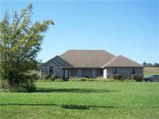 Single Family for sale in 11294 1095 County Road, Mound City, KS, 66056