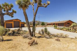 Residential for sale in 58928 Carmelita Circle, Yucca Valley, CA, 92284