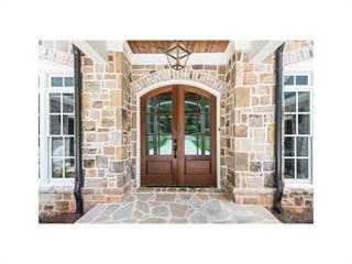 Single Family For Sale In 4685 Lake Forrest Drive Atlanta GA 30342