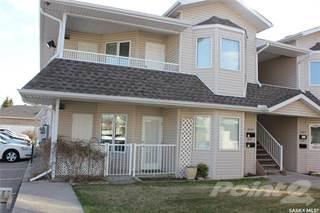 Condominium for sale in 3261 Woodhams DRIVE E, Regina, Saskatchewan, S4V 3A2