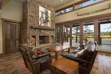 Residential for sale in 114 Ninebark Way, Eureka, MT, 59917