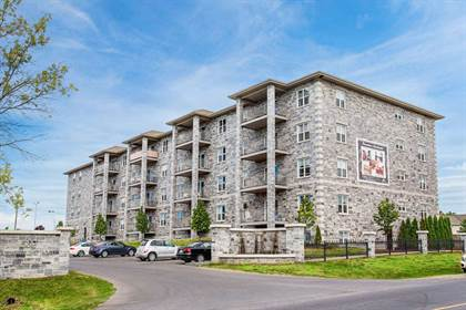Apartment for rent in 539 Armstrong Road, Kingston, Ontario, K7M 9B2