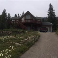 Single Family for sale in 605 Alice Rd, Idaho Springs, CO, 80452