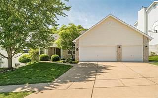 Single Family for sale in 2868 Woodbridge Estates Drive, Oakville, MO, 63129