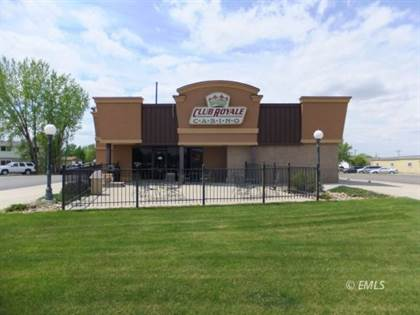 Commercial for sale in 903 S Haynes Ave, Miles City, MT, 59301