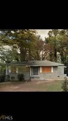 Single Family for sale in 245 NW Argus Cir, Atlanta, GA, 30331