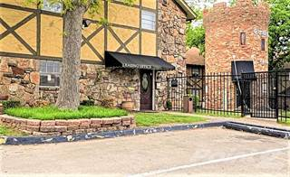 Apartment for rent in Castle Tower Apartments - Studio, Oklahoma City, OK, 73127
