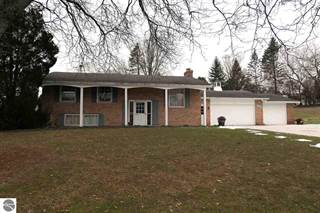 Single Family for sale in 205 Wilson Drive, St. Louis, MI, 48880
