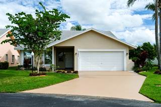 Single Family for sale in 5301 Tiffany Anne Circle, West Palm Beach, FL, 33417