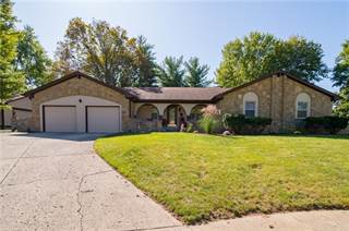 Single Family for sale in 6422 Canna Court, Indianapolis, IN, 46217