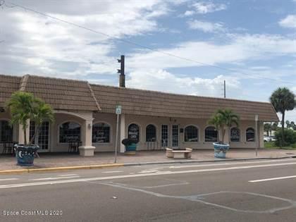 Commercial for sale in 26 N Orlando Avenue, Cocoa Beach, FL, 32931