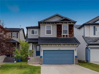 Single Family for sale in 358 TUSCANY DR NW, Calgary, Alberta