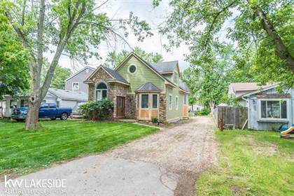 Residential Property for sale in 840 Gibson, Oxford, MI, 48371