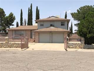 Residential Property for sale in 11101 Sea Foam Way S, El Paso, TX, 79936