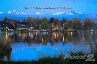 Apartment for rent in Lakeshore Park Apartments - 2 Bed 1 Bath, Anchorage, AK, 99517