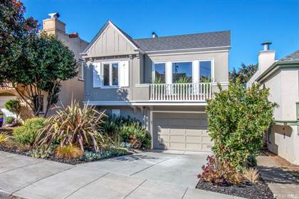 Residential Property for sale in 20 Idora Avenue, San Francisco, CA, 94127