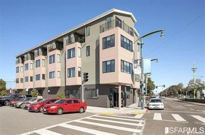Residential Property for rent in 4132 3rd Street, San Francisco, CA, 94124