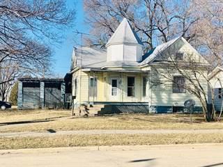 Single Family for sale in 502 E ATTICA ST, Rossville, IL, 60963