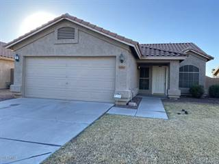 Single Family for rent in 1203 W FLAMINGO Court, Chandler, AZ, 85286