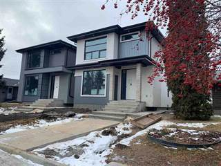 Single Family for sale in 9122 142 ST NW, Edmonton, Alberta
