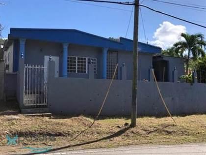 Residential Property for sale in # 529-A LA MOCA IV, Penuelas, PR, 00624