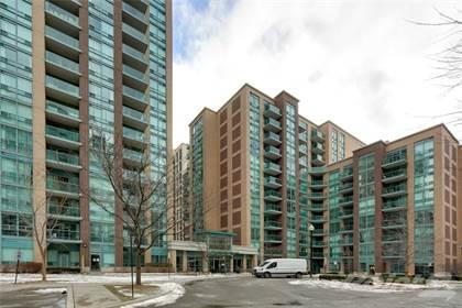 Condominium for sale in 9 Michael Power Pl, Toronto, Ontario, M9A0A5