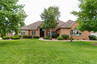 Single Family for sale in 10100 Pemburry Drive, Granger, IN, 46530