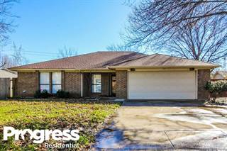 House for rent in 721 Owens Dr, Crowley, TX, 76036